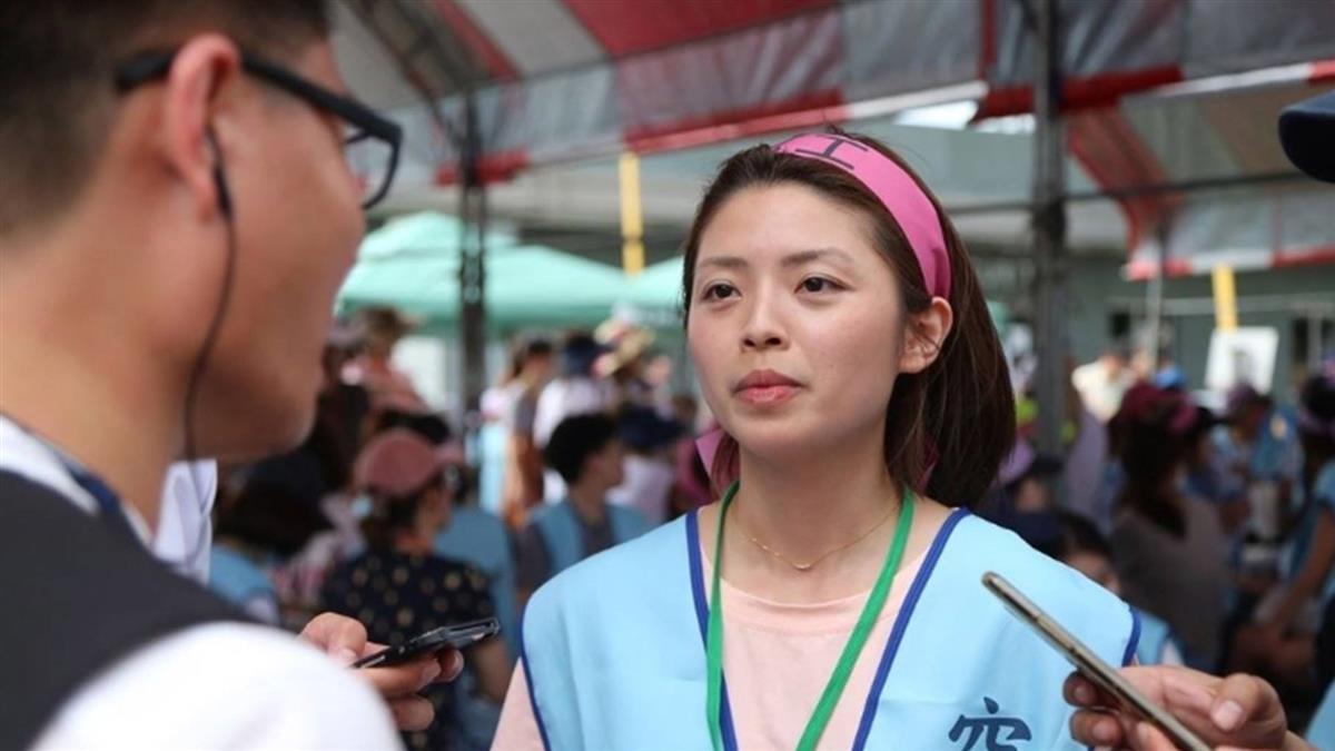 郭芷嫣放話加料 長榮人評會:予以免職