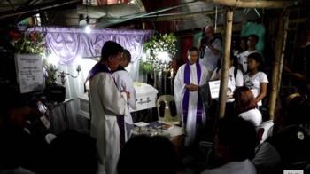 菲律賓掃毒…3歲女童遭擊斃!淪最年輕受害者