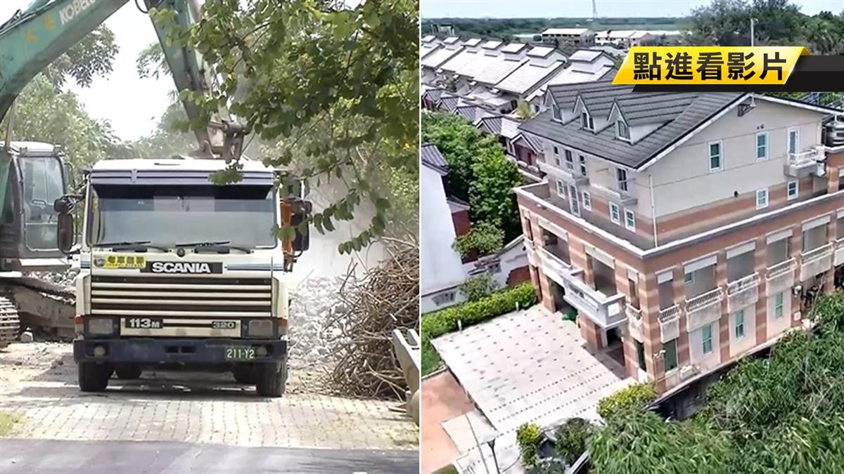 雲林農舍涉違建 韓國瑜:可檢視、無特權