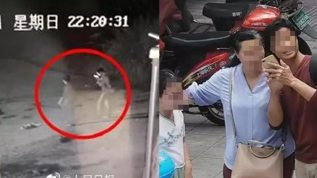 詭!9歲女童失蹤…2房客輕生前PO:認了個女兒