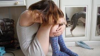 12歲女懷孕19週…淚訴遭性侵4次 找不到生父