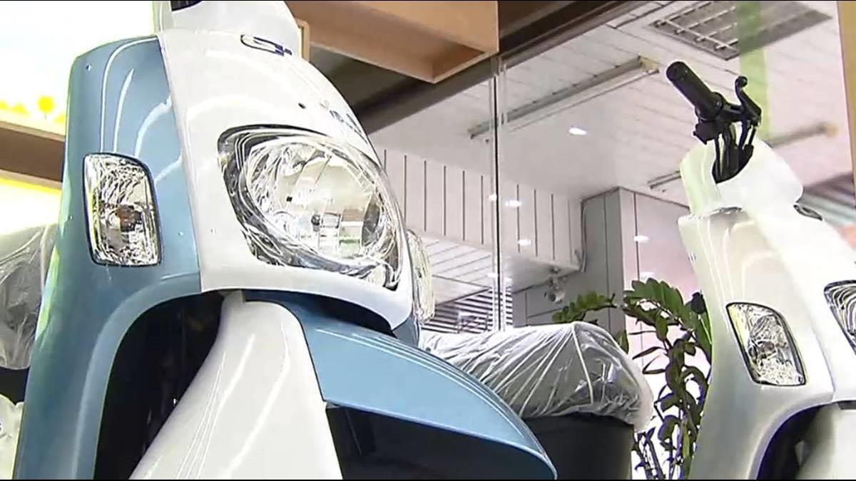 傳電動車擬收汽燃費 騎士怒:沒汙染為何要繳?
