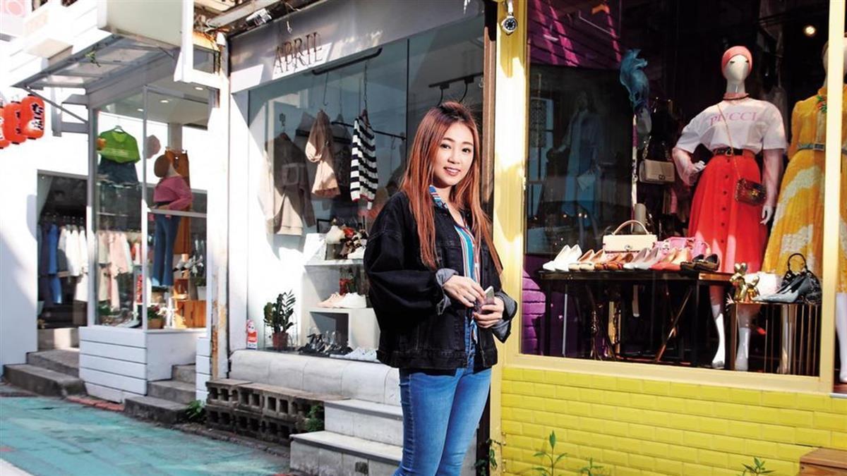 ㄚ頭忙翻驚爆:演藝圈掰掰 飲料店拓展到美日