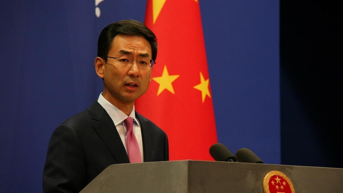 蔡英文出訪友邦!北京宣布:制裁對台軍售美企