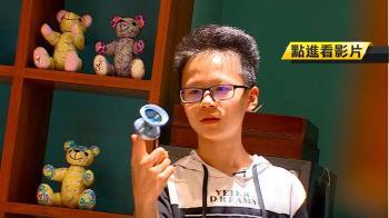 5歲確診罹癌!男童遇「麥當勞叔叔之家」現生機