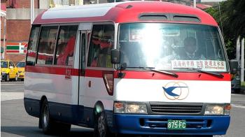 公車撞死婦人 淡水客運判賠462萬餘元