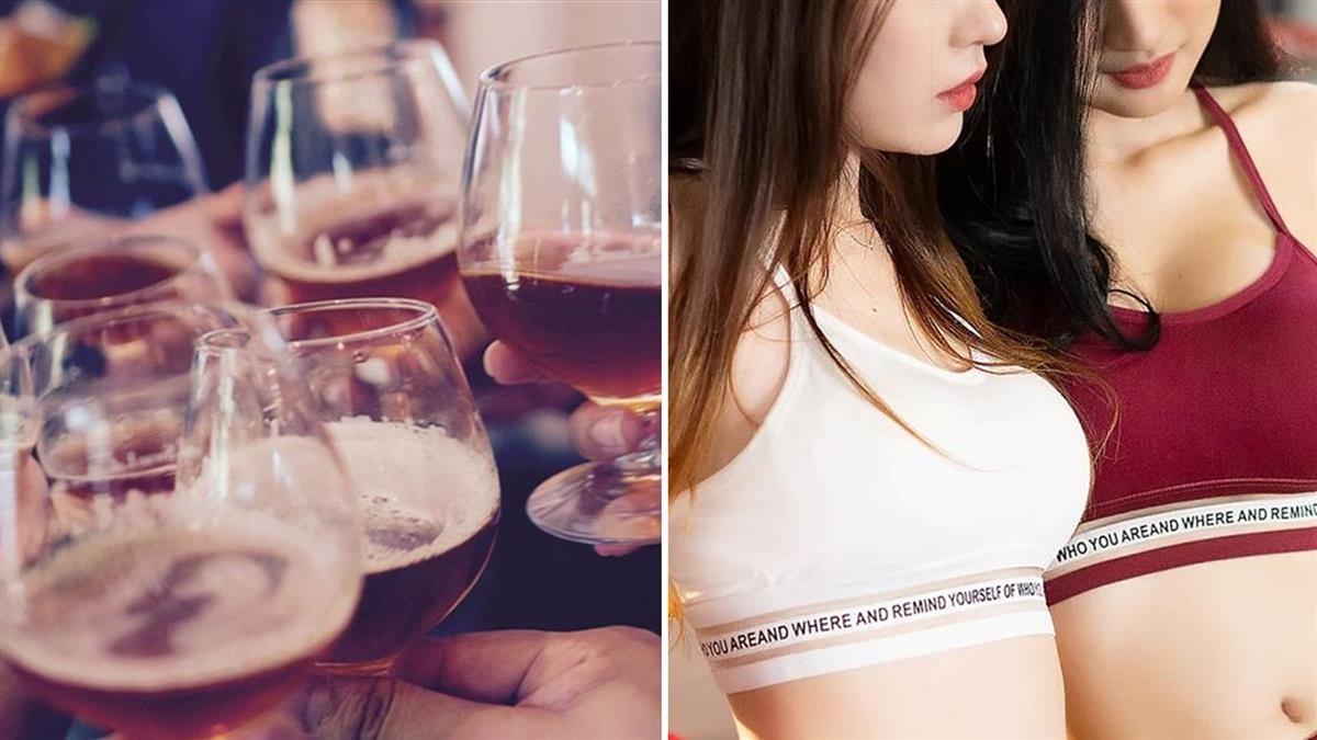 警KTV臨檢…驚見2少女坐檯陪酒 業者慘了