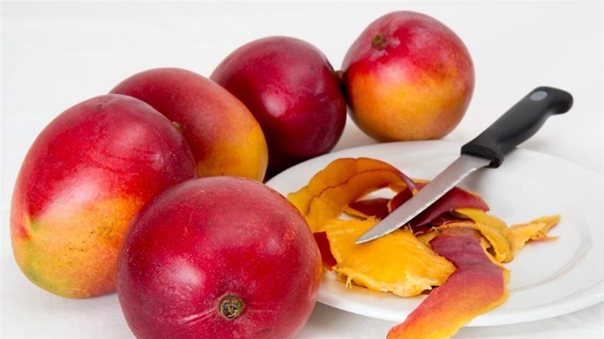 芒果有黑點就不能吃?農委會給答案了