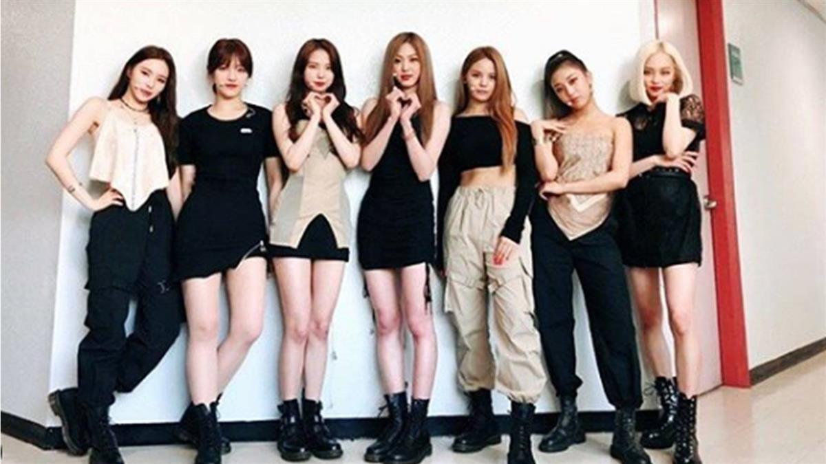 韓國女團CLC來台辦見面會 粉絲嗨翻!