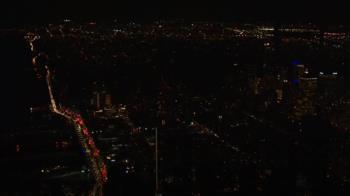 紐約42年來最大規模停電!曼哈頓成漆黑鬼城