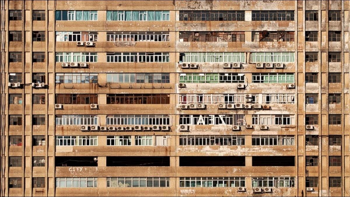 南美洲這些城市推3坪微型宅!跟停車位一樣小