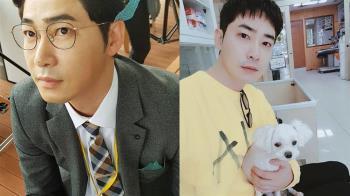 南韓男神認了性侵女職員!痛心致歉:會活著贖罪