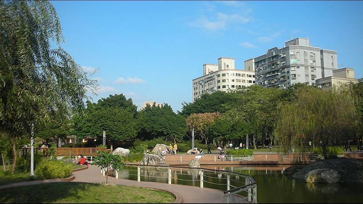 北市10大公園宅出列!這區因5特色成交量居冠