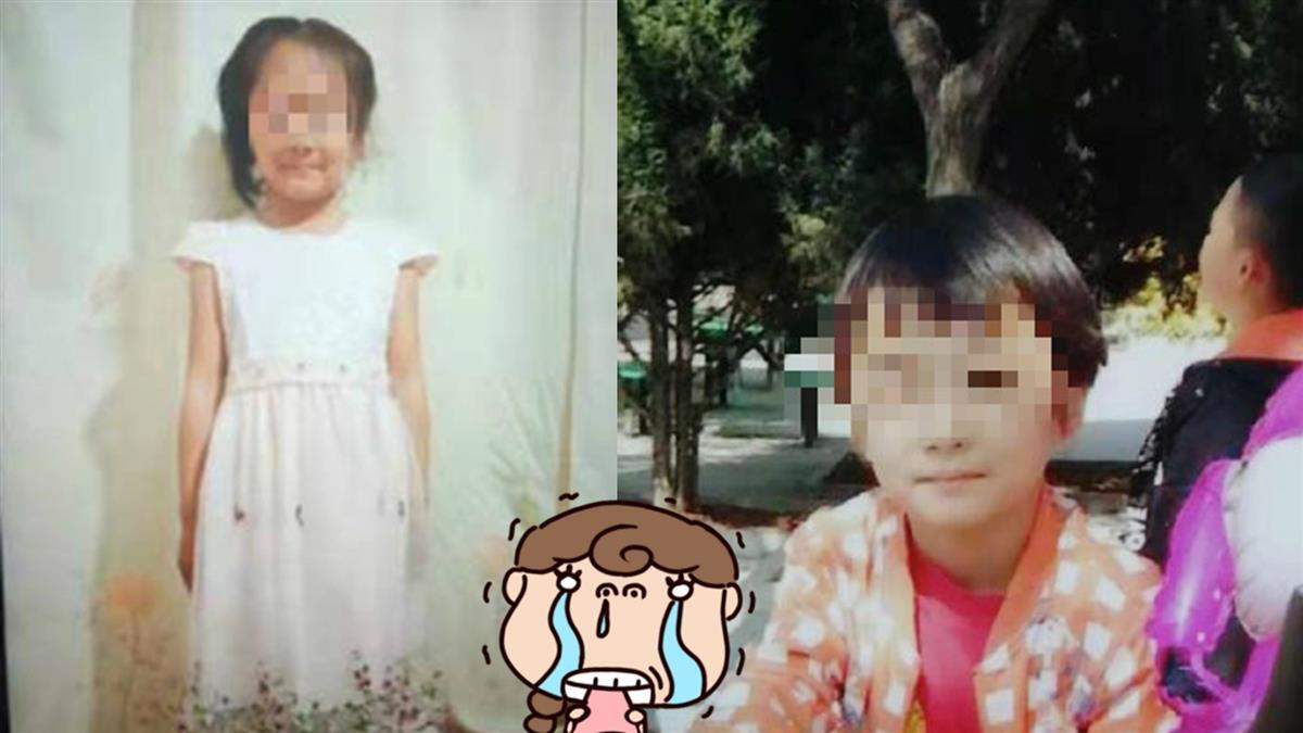 怕被罵!女童摔地昏迷 12歲表哥拿木板活打死