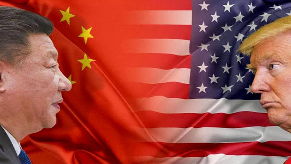 陸掀核彈王牌炸美贏貿易戰?專家警告有反效果