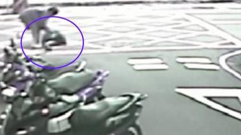 6歲男童衝出馬路遭撞飛 搶救10天不治身亡