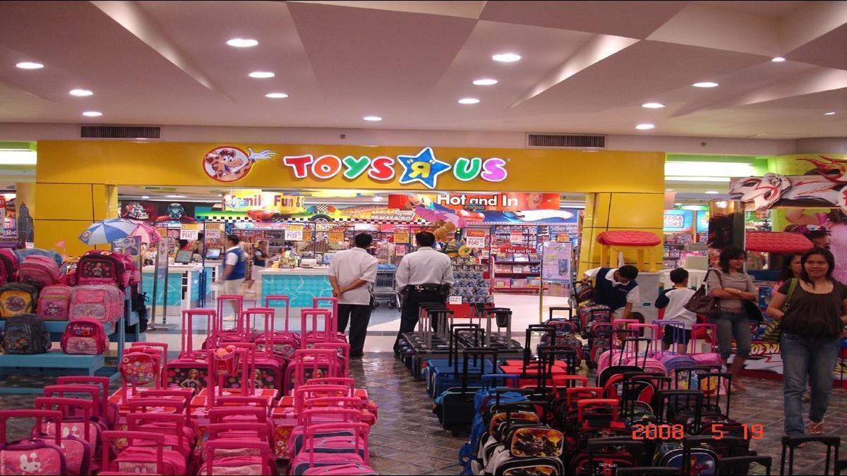 破產倒閉後重出江湖?玩具反斗城6店11月回歸