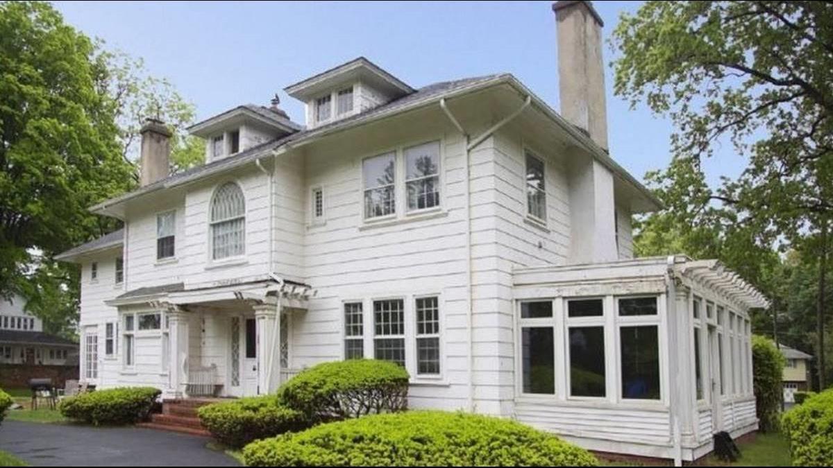千坪百年豪宅只賣310元沒人要?驚人原因曝光