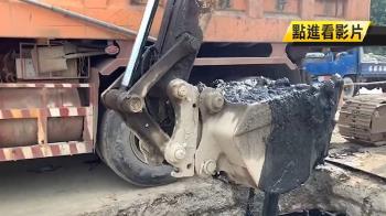 里長爆神農路20年沒清淤 水利局回應了