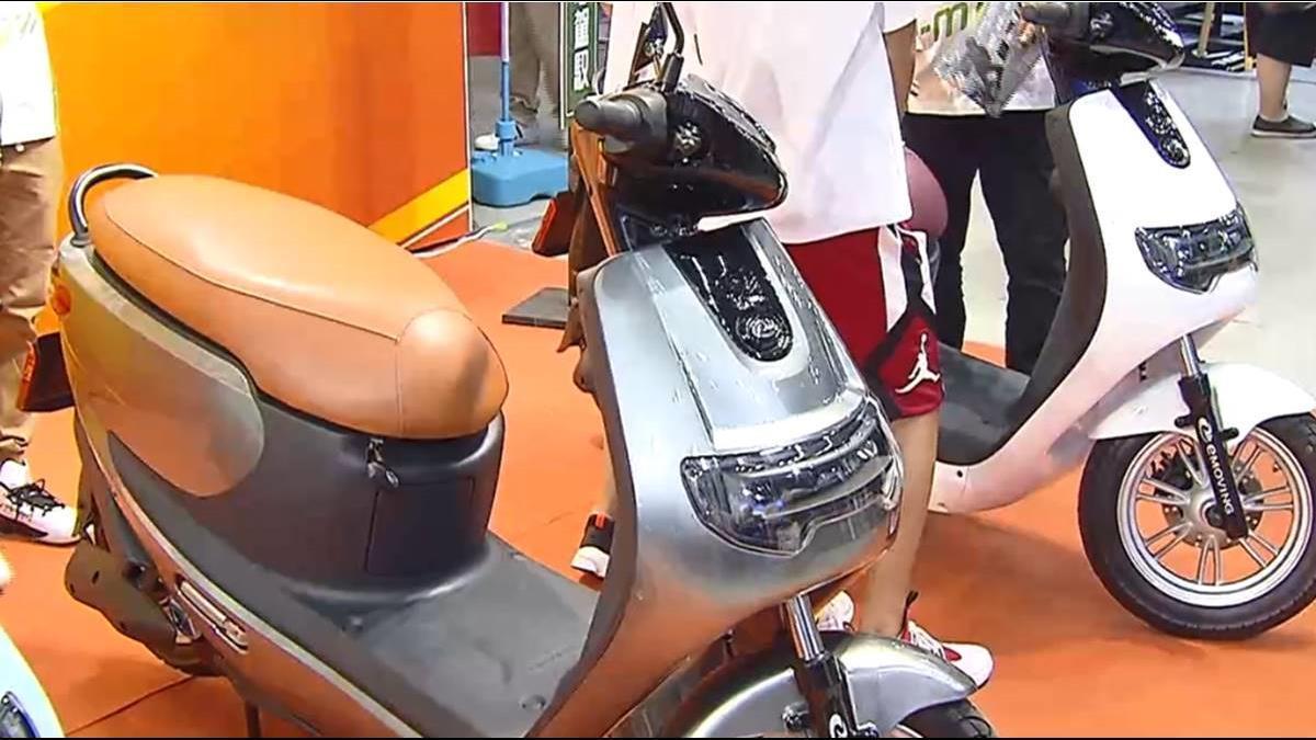資費大PK 中華車充電vs.Gogoro換電