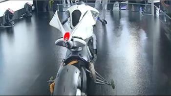 自動跟隨機車曝光!直擊重機展新科技