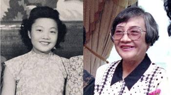 《玫瑰玫瑰我愛妳》原唱姚莉逝世 享耆壽97歲