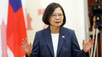 韓國瑜:受災每戶2萬補助 蔡英文回應了