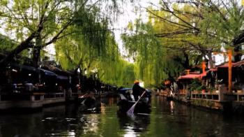 江蘇旅遊受台遊客歡迎 旅展攤位熱鬧滾滾