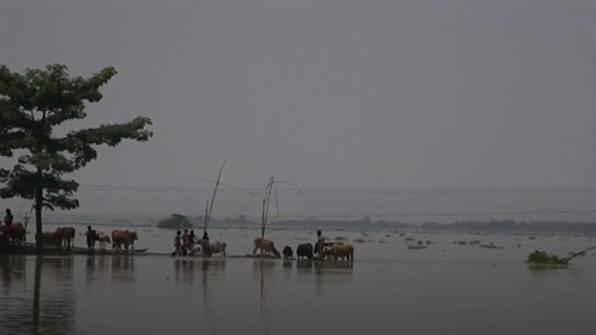 南亞連日暴雨重創各國 已釀680人喪命
