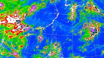 大暑來了!全台高溫悶熱 北台山區提防大雷雨