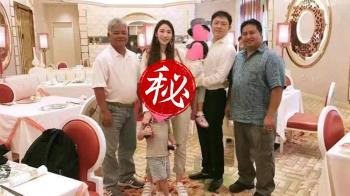 訂婚5年爆懷第4胎!吳佩慈擁232億遲未獲名分