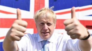 英國新任首相出爐!強生當選保守黨魁