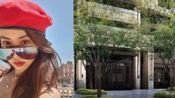 蔡依林砸3億買豪宅  鄰居曝她這動作超親切