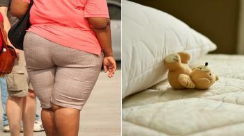 女友137公斤…睡壞好幾張床!他崩潰:有人要嗎