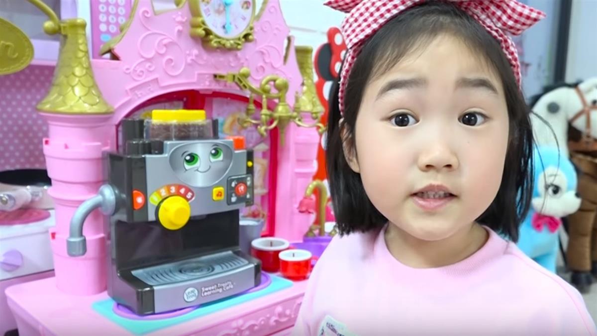 點閱率破億!韓6歲網紅豪買3億豪宅 網看傻