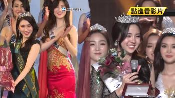 日韓競逐地球小姐!21歲學霸女大生奪冠