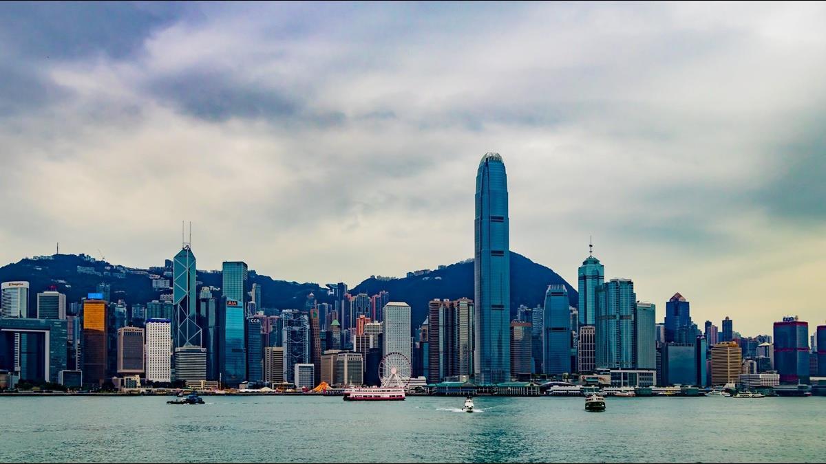 每坪租金飆3萬!香港中環商辦蟬聯4年全球最貴