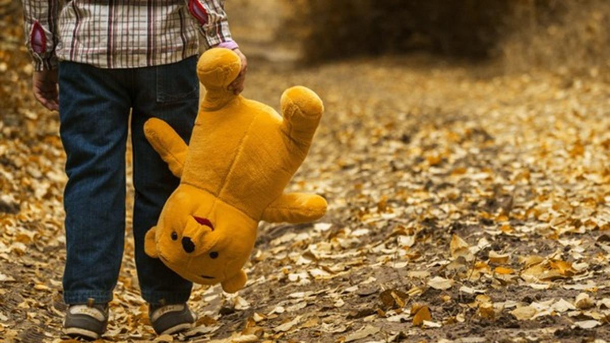 孕婦帶兒放火輕生!6歲男童泣:為什麼燒我