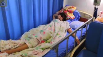 視訊PK!她和閨蜜做1000個深蹲…尿變茶色癱軟送醫