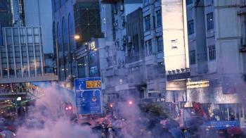 日媒:香港反送中可能影響台總統選情