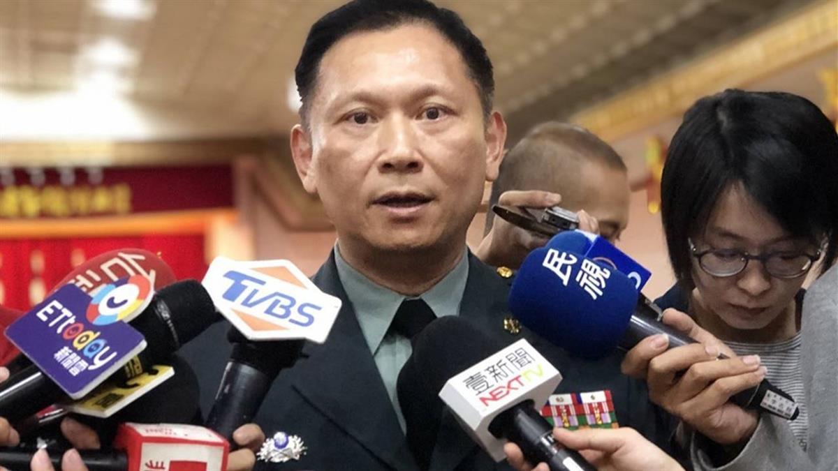 共軍東山島演習  國防部:全程監偵掌握