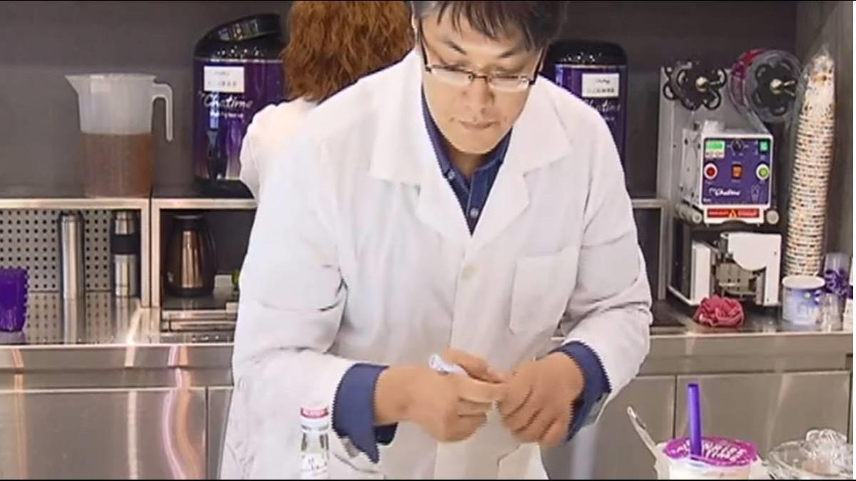 慘賠1億到插旗全球52城 直擊珍奶實驗室