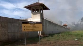巴西監獄暴動!16人遭斬首 至少52囚身亡