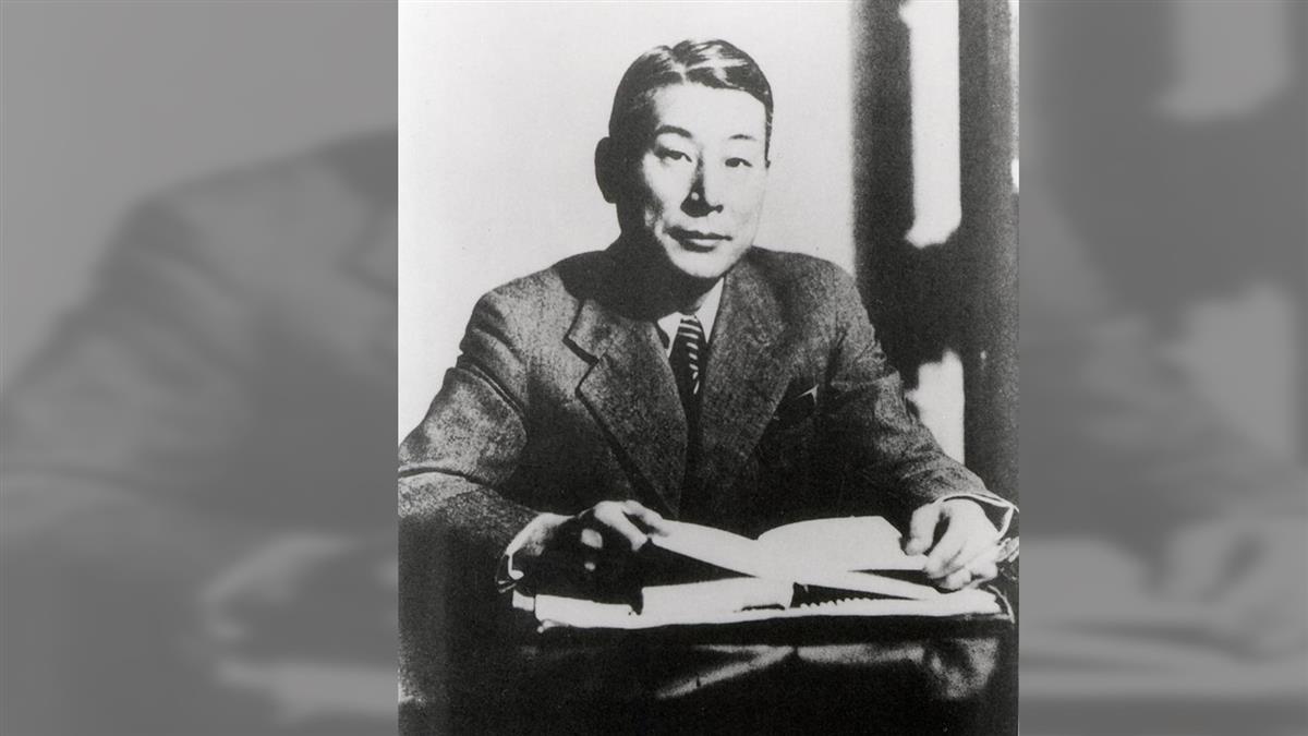 救逾6000名猶太人!二戰外交官封「日本辛德勒」