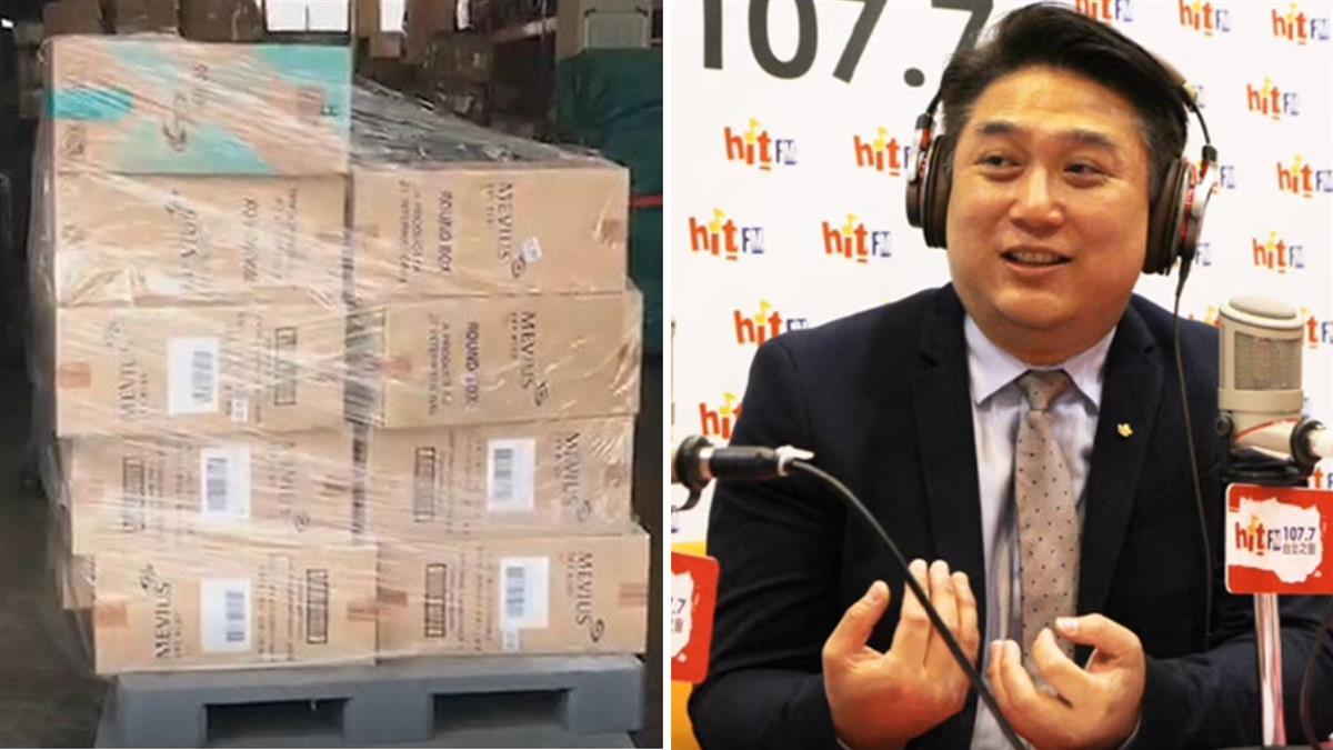 華航主管爆:只有總統沒買免稅品!3立委嗆提告