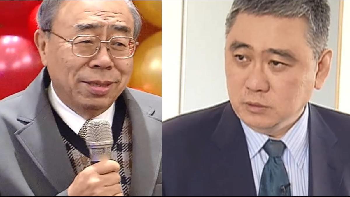 曾經的皇儲vs .千億總裁 台塑王家堂兄弟「情變」?