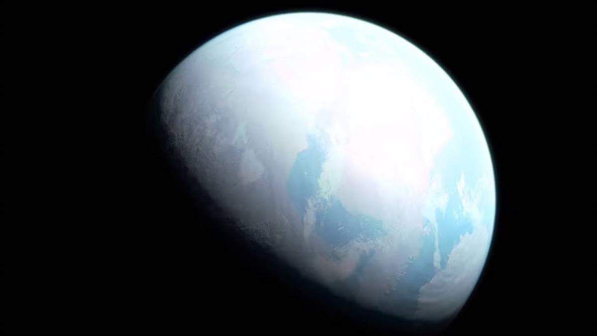 新發現31光年外超級地球 可能適於孕育生命