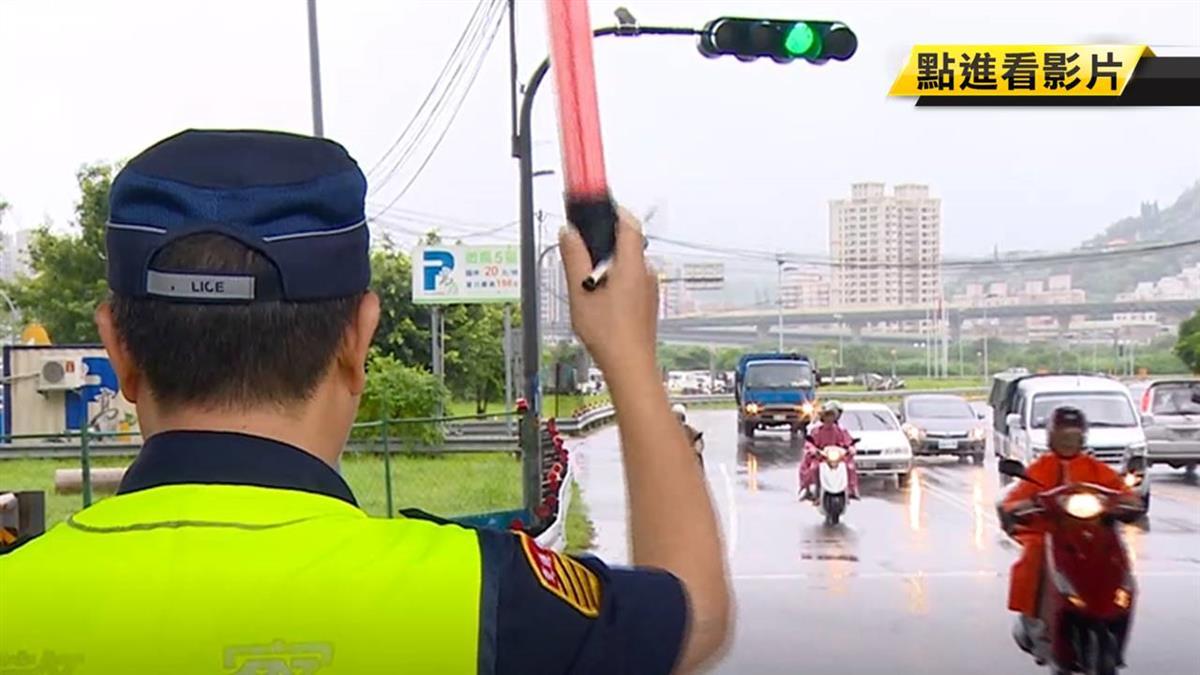 10月新法上路 大樓保全阻人車可罰2400元