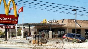 太想吃麥當勞…10歲女孩偷開媽媽的車 結局大逆轉