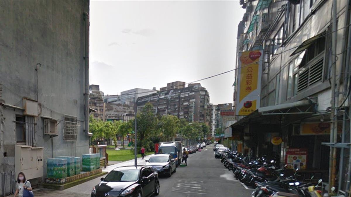 台北驚傳砍人!27歲男手腳遭刀砍傷 急送醫